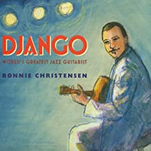 Django: World's Greatest Guitarist