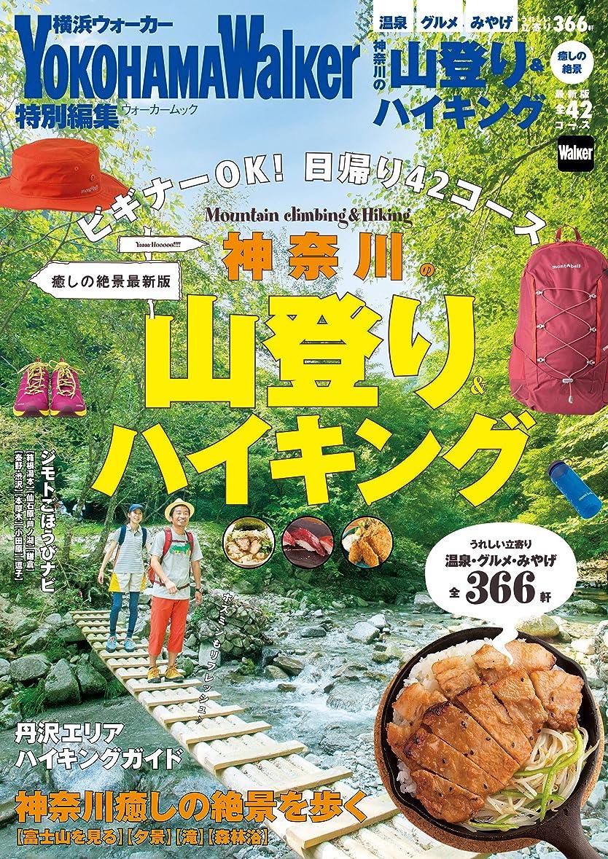 粘液地上の軽神奈川の山登り&ハイキング 癒しの絶景最新版 (ウォーカームック)