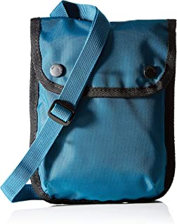 Quiksilver Carrier Satchel, Messenger/Shoulder. Homme, Taille Unique
