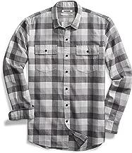 Best plaid grey shirt Reviews