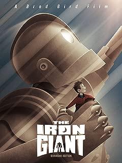 The Iron Giant (Signature Edition)
