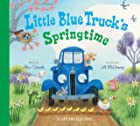 Cover image of Little Blue Truck's Springtime by Alice Schertle