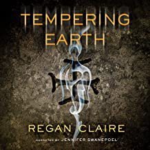 Tempering Earth: Gathering Water, Book 2