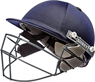 Shrey Match with Mild Steel Visor Cricket Helmet