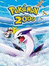 Pokémon the Movie 2000