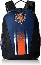 Chicago Bears 2016 Stripe Primetime Backpack
