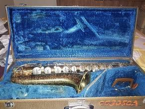 Buescher Alto Saxophone
