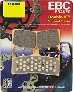 EBC Brakes FA188HH Disc Brake Pad Set