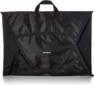 سامسونايت حقيبة حمل للسفر ، اسود ، مقاس واحد