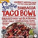 Frontera Barbacoa Taco Bowl, 11.5 oz (frozen)