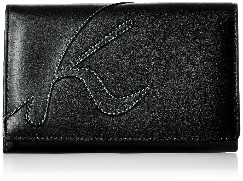 [キタムラ] 二折財布 ZH0341