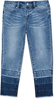 Girls' Fashion Denim Jeans