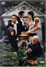 Pan Tadeusz: The Last Foray in Lithuania [DVD] (English subtitles)
