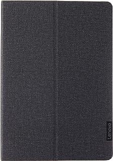 Lenovo P10 Tab Folio Case and Film, Black, ZG38C02579