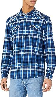 Wrangler Men's Western Shirt