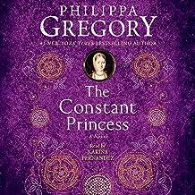 The Constant Princess: The Plantagenet and Tudor Novels