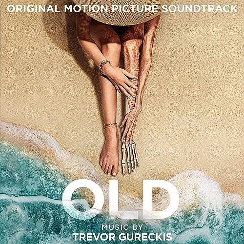 Old (Original Motion Picture Soundtrack) de Trevor Gureckis sur Amazon  Music - Amazon.fr