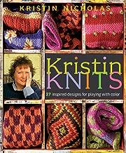 Best kristin nicholas knitting patterns Reviews