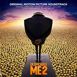 Best despicable me song mp3 Reviews