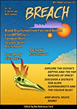 Breach - Issue #02: NZ and Australian SF, Horror and Dark Fantasy