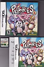 Plushees - Nintendo DS