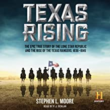 Best story of texas rising Reviews