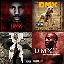 Best of DMX