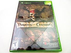 Pirates of the Caribbean - Xbox