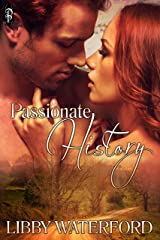 Passionate History Kindle Edition