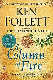 Best A Column of Fire: A Novel (Kingsbridge Book 3) Review