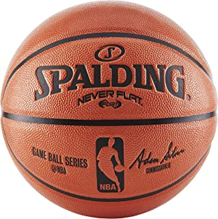 Spalding NBA *平的复制版游戏球