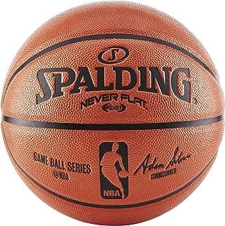 Spalding NBA *平的復制版游戲球