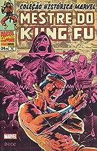Col. Histórica Marvel - Mestre do Kung Fu - Volume 12