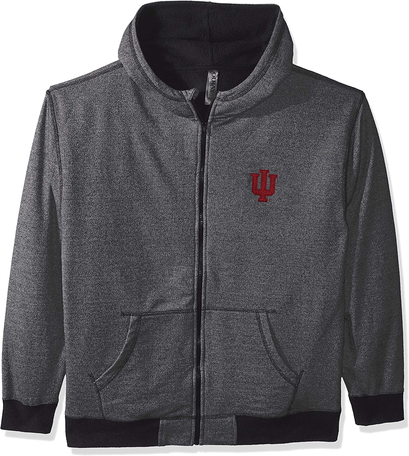 Ouray Sportswear Men's Thermo Max 44% OFF Zip Hood Over item handling ☆ Full