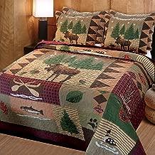 Best quilt bedding sets queen Reviews