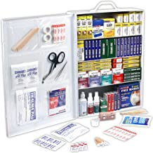 Best first aid wall cabinet Reviews