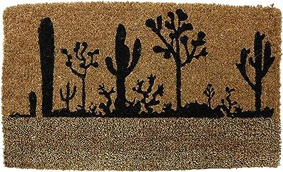 NATURELLE Doormat, Door Mat, Coir, 45x75cm