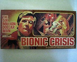 六百万美元的人生物危机游戏