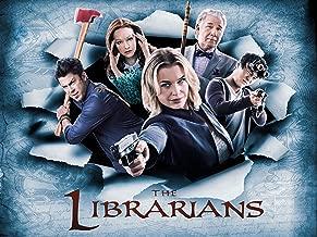 The Librarians Season 2