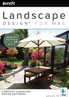 os x landscape design software
