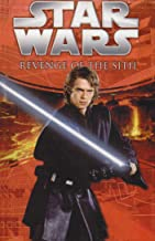 Star Wars Episode III, Revenge of the Sith Photo Comic