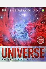Universe: The Definitive Visual Guide Capa dura