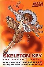 Skeleton Key: the Graphic Novel (Alex Rider)