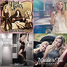 Pistol Annies and More