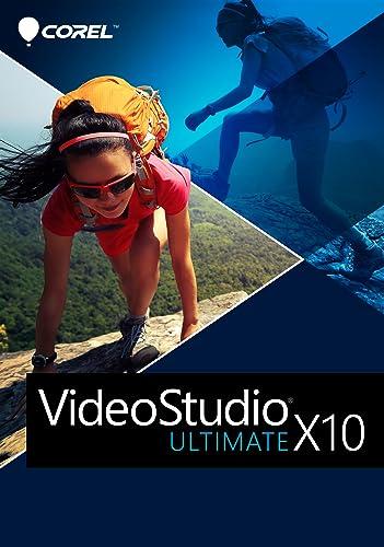 VideoStudio Ultimate X10 [Téléchargement]