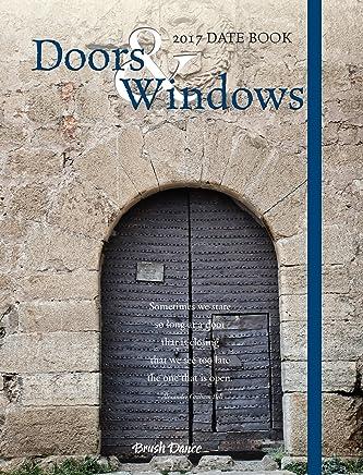 Doors & Windows 2017 Date Book