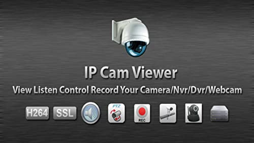 『IP Cam Viewer Full』の10枚目の画像