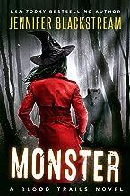 Monster (Blood Trails Book 2)