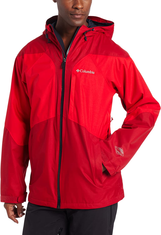 Columbia Men's Evergreen Shell Jacket