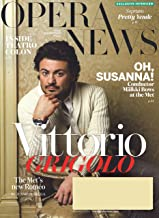 opera news magazine